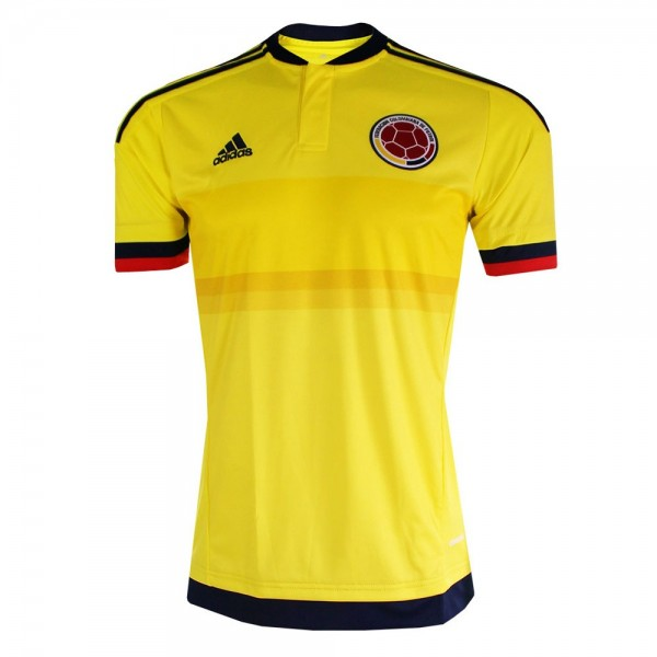 8fe82606f Colombia 15-16 Home Shirt