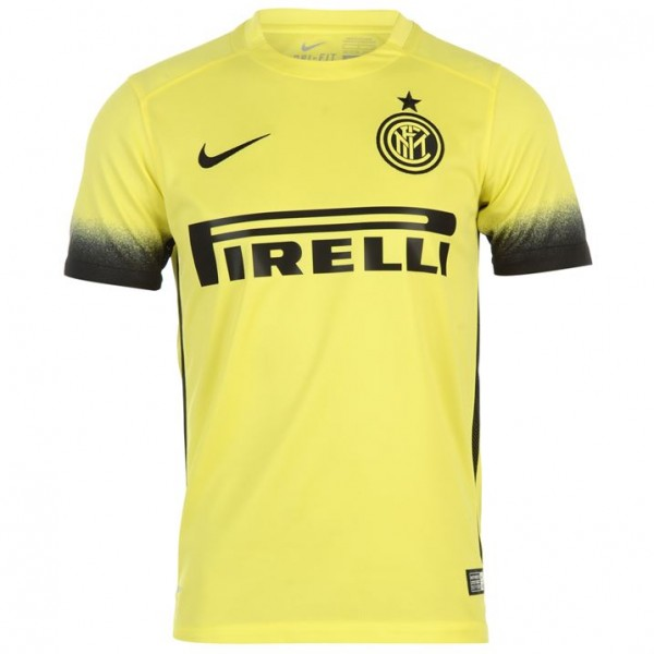 purchase cheap d2368 1bbcc Inter Milan 2015-2016 Third Shirt