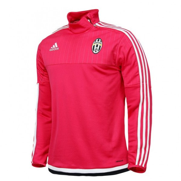new style 630e6 e60c5 Juventus 2015-2016 Training Top (Pink)