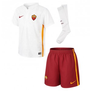AS Roma 2015-2016 Away Mini Kit ef729201e