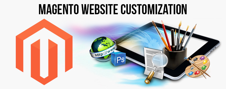 Magento Website Customization | Velsof