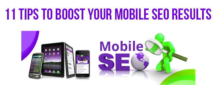 11 Tips To Boost Your Mobile SEO Results | velsof
