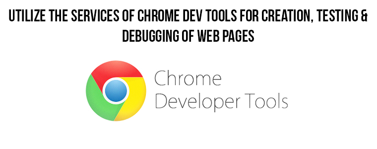 Introduction of Chrome Developer Tools for AMP HTML testing | Velsof