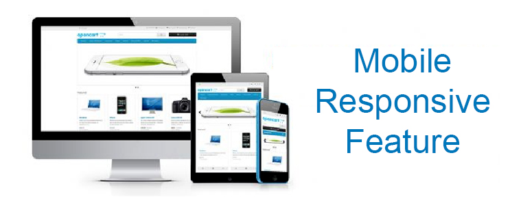 Comes with fully responsive design | Velsof