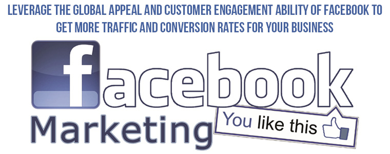 Facebook Marketing | Velsof