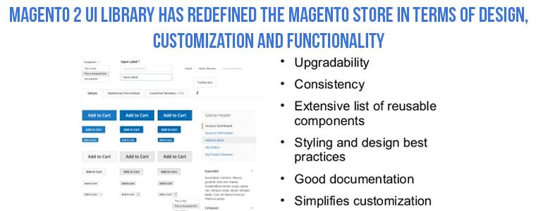Vast Magento UI library | Velsof