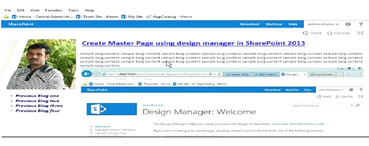Microsoft SharePoint 2013- Making customization in your site- Episode 3 | Velsof