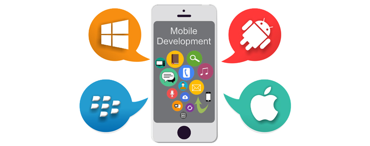 Mobile app development in a nutshell- Part 1 | Velsof
