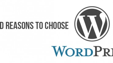 Reasons to choose WordPress as your website development platform- Volume 2 | Velsof