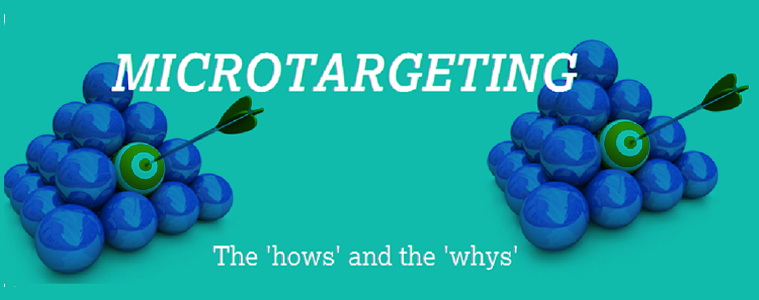 Effective micro targeting of your online audience   Velsof