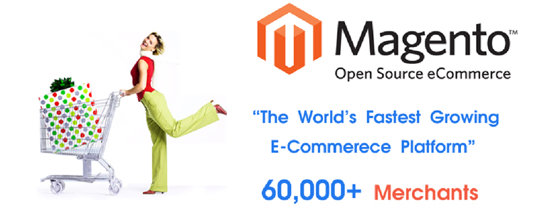 Magento- The numero uno eCommerce platform (Part 1) | Velsof