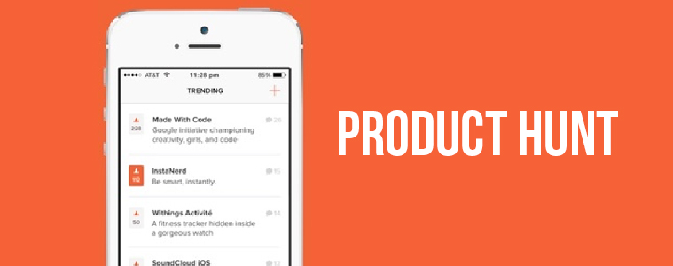 Product Hunt | Velsof