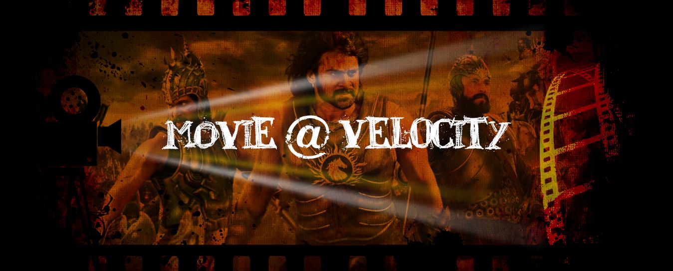 Movie @ Velocity
