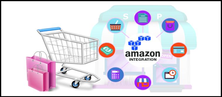 Amazon Integration development Services | Velsof