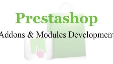 PrestaShop Addons & Module development services | Velsof