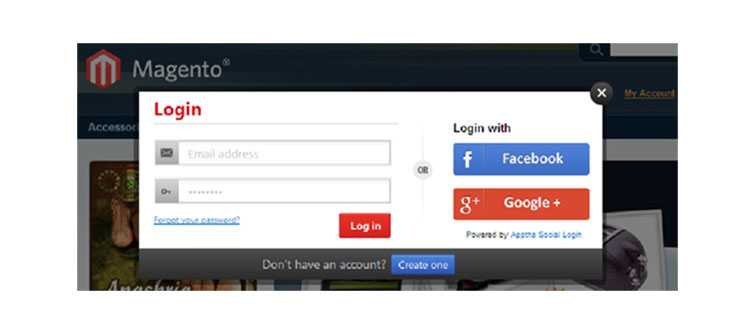 Why eCommerce Social Login is the need for present hour   Velsof