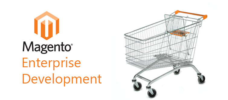 Magento Enterprise Development- A new approach for eCommerce business | Velsof