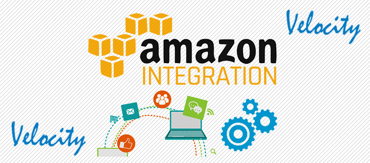 Amazon Integration development- A sure shot way of getting more eCommerce sales | Velsof