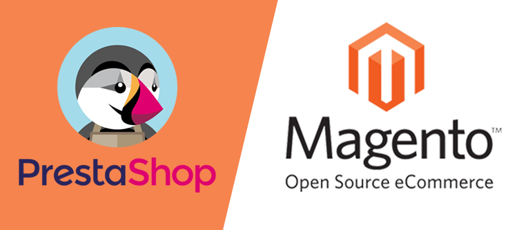 Confused between Magento and PrestaShop platform? Check out this comparison | Velsof