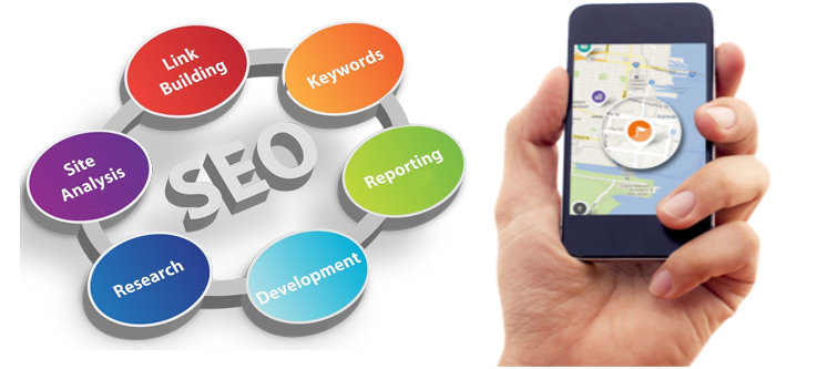 Simple steps to achieve an appealing mobile site through mobile SEO services | Velsof