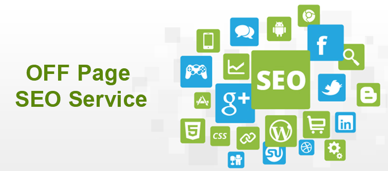 Ingredients of Off Page SEO services company in India | Velsof