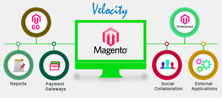What are the ingredients of a brilliant Magento development services | Velsof