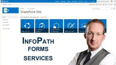 SharePoint 2013 development: Multiple ways to create forms | Velsof