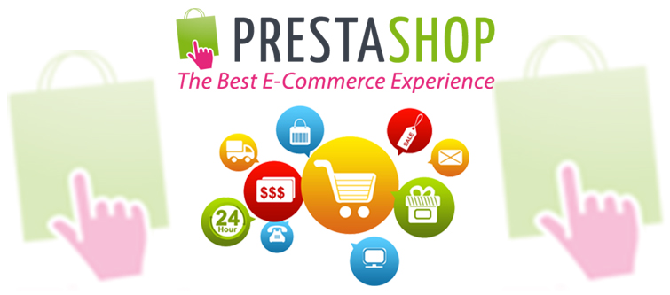 Get the dream store with our PrestaShop E-Commerce Store design services | Velsof