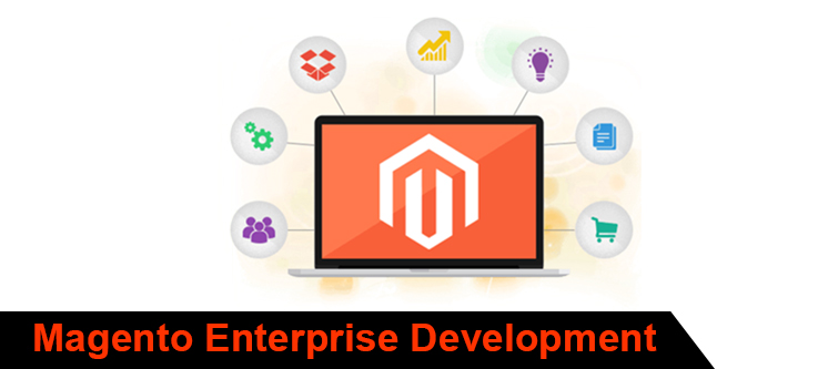 How can Magento Enterprise development bring a change in your eCommerce business? | Velsof