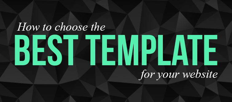 How can you choose the best template for your online store?   Velsof