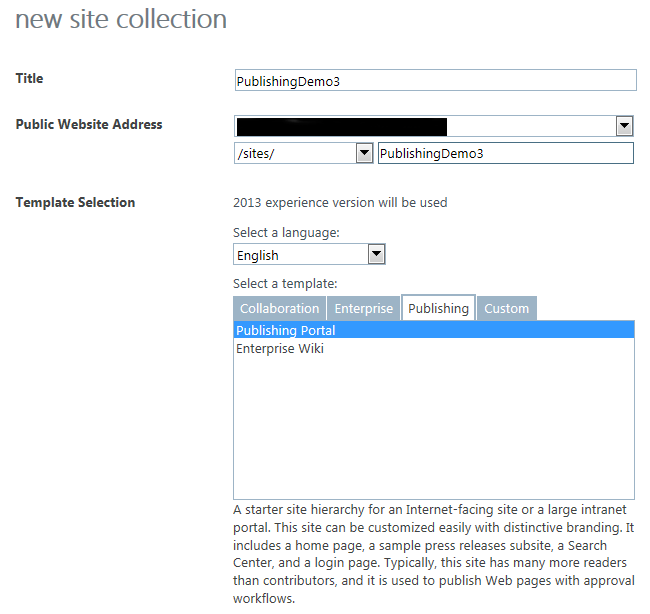 SharePoint MasterPage Customization- New site collection | Velsof