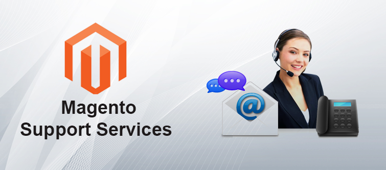 Stay connected to your customers with Magento support services | Velsof