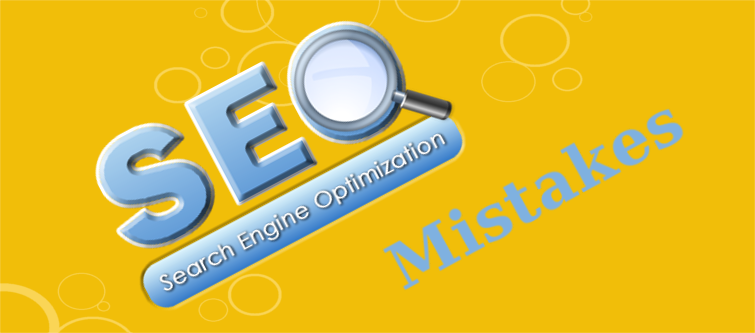 5 SEO blunders to watch out in a website | Velsof