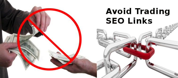5 SEO blunders to watch out in a website- You are buying links and not earning them | Velsof