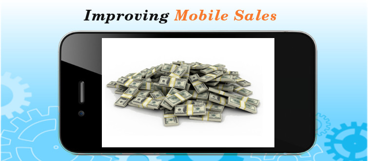 How to drive product sales through mobile devices? | Velsof