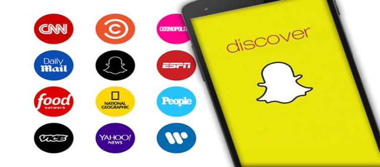 Snapchat is the latest trend in Digital Marketing with fun   Velsof