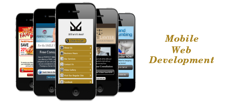 Understanding the importance of power packed mobile website | Velsof