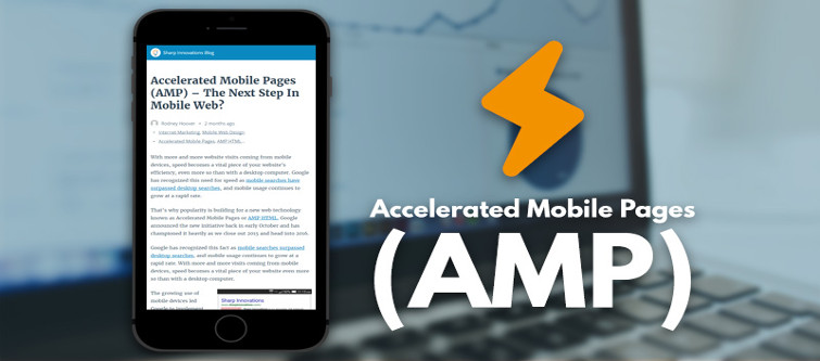 5 tips for utilizing Accelerated Mobile Pages for better online visibility | Velsof
