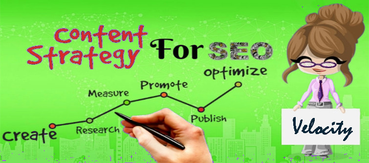 SEO tips to boost eCommerce content marketing (Part 1)- Don't forget the SEO part in the content   Velsof