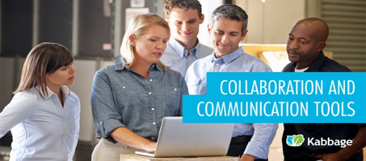 6 tips for an easy business collaboration with your partners- Establish a seamless communication   Velsof