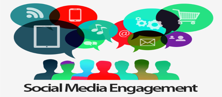 Social media trends to follow for the year 2017 to maximize conversions- Social media engagement is critical for your business   Velsof