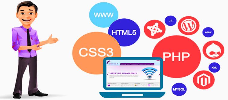 Components of effective web development | Velsof