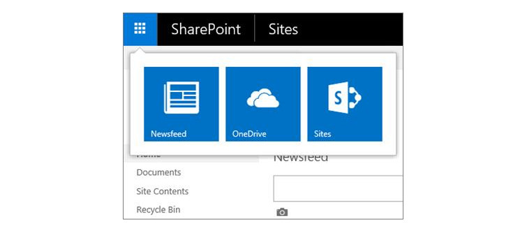 SharePoint 2016 has certain improvements that you should know before upgradingConsistent Global App launcher   Velsof