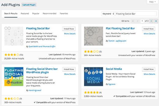 Wordpress Plugin Installation Process- Install now | Velsof