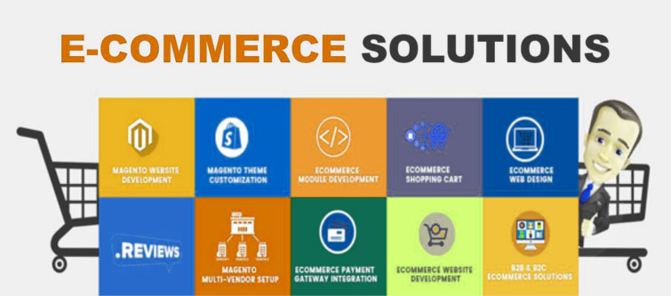 What benefits magento web development services carry for your website?- What's there in Magento? | Knowband