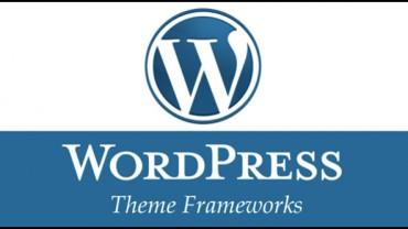 WordPress theme framework brings certain advantages for your website.