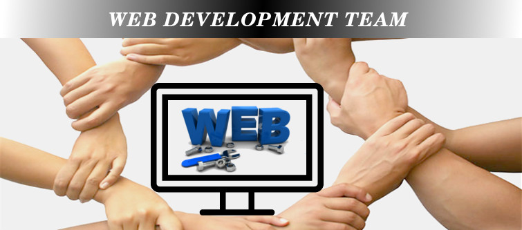 What does it require to build an effective web development team? | Velsof