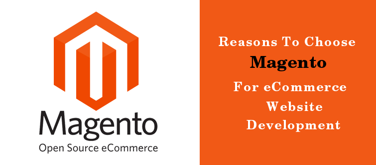 Why to opt Magento platform for your eCommerce website? | Velsof
