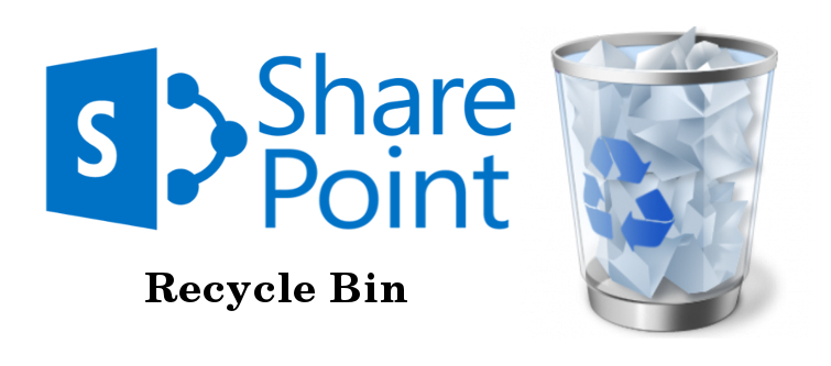 SharePoint has a similar recycle bin as your PC- And it's more awesome | Velsof