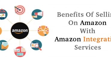 Benefits of selling on Amazon with Amazon integration services | Velsof
